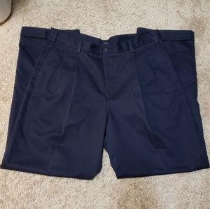 Izod men's dress pants